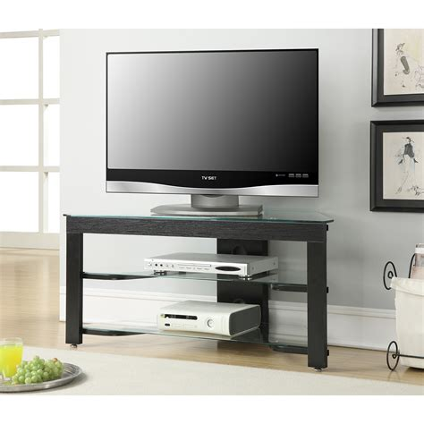 tv stand designs for hall we furniture 58 inch driftwood tv stand walmart com