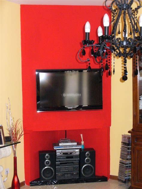 mobili tv in cartongesso progetto di creazione in cartongesso mobile porta tv