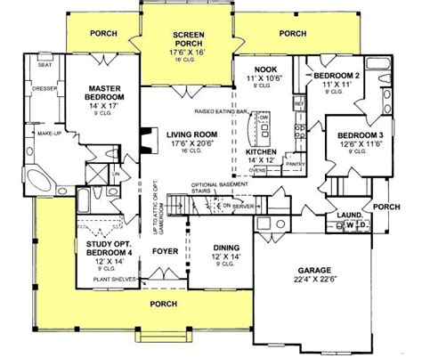 house plans monster 17 best images about home house plans on pinterest