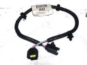 new genuine ford transit connect alternator wiring harness ebay