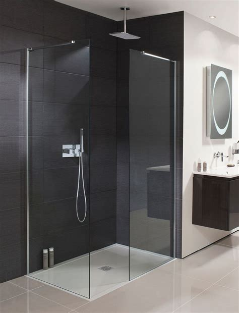 bathroom showers uk 25 best ideas about shower panels on open