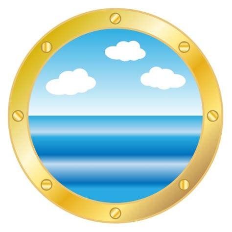 boat window clipart pin by martin bergeron on images pinterest cruises and