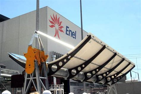 sedi enel energia enel green power prog res
