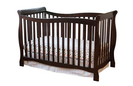 Brookline Convertible Crib Brookline Convertible Crib Brookline Collection Convertible Crib In Chocolate Mist Westwood