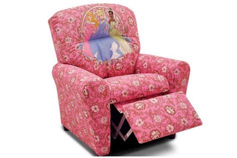 disney princess recliner kids disney princess recliner at gardner white