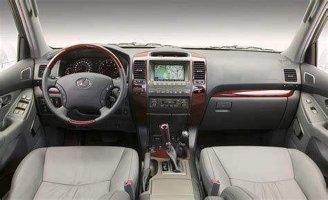 old lexus interior 2014 gx spy pics autos weblog