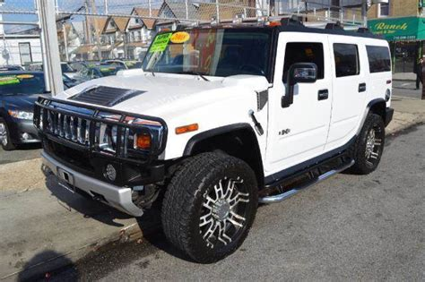 hummer h2 for sale in new york carsforsale