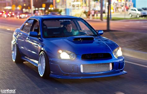 Image Gallery 2005 Wrx Custom