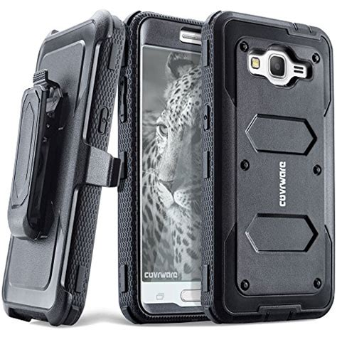 Samsung Galaxy Prime Future Armor W Holster Dual Layer covrware covrware samsung galaxy grand prime go prime on sale for 10 99