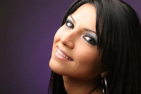 russian singer russian singer zarina maliti