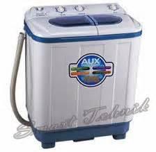 Mesin Cuci Classic tips cara menggunakan mesin cuci semua merek smart tehnik