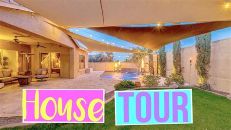 home tours 2017 house tour sasha morga youtube