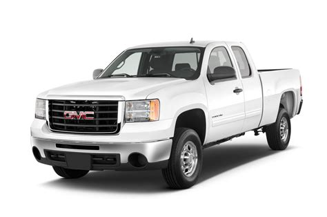 2010 Gmc Reviews by 2010 Gmc Reviews And Rating Motor Trend