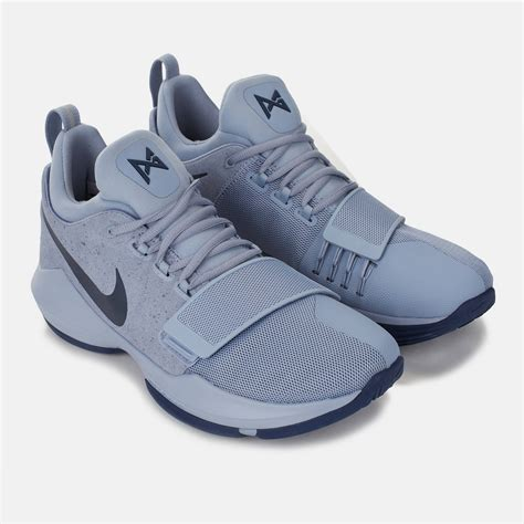 sneaker for shop grey nike pg1 basketball shoe for mens by nike sss