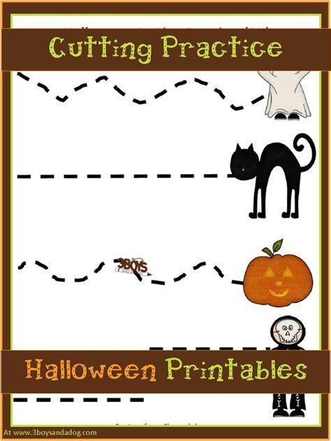 free printable preschool halloween activities 27 best halloween worksheets images on pinterest
