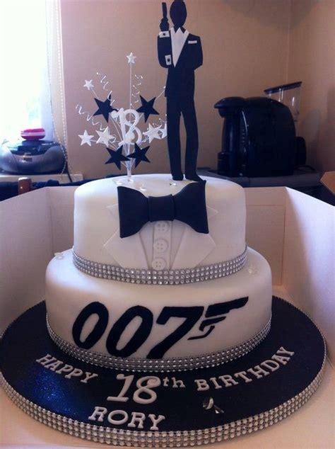 james bond themed birthday cakes the 25 best ideas about james bond cake on pinterest
