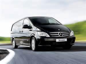 Mercedes Dealers Uk Mercedes Vito Sport Uk Spec W639 2010窶汝ス