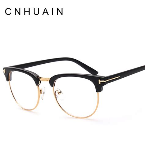 cnhuain brand top grade eyeglasses frame optical
