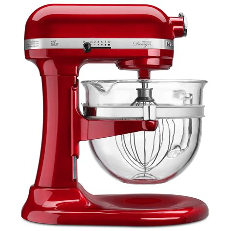amazon kitchenaid amazon com kitchenaid kf26m22ca 6 qt professional 600