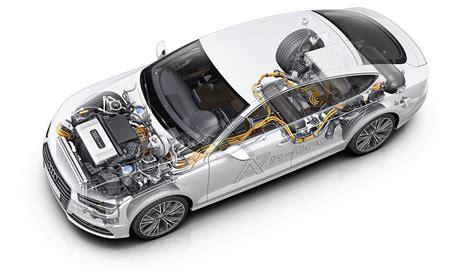 Audi Brennstoffzelle 2020 by Vw Audi Entwickelt Brennstoffzelle F 252 R Gesamten Konzern