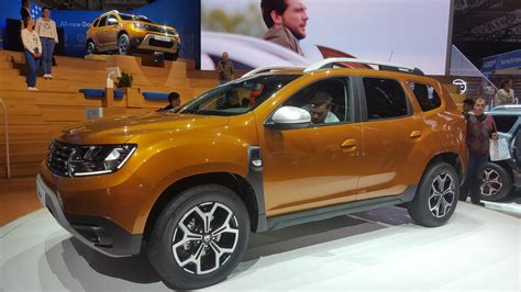 renault cars duster renault duster coming in 2018 cars co za