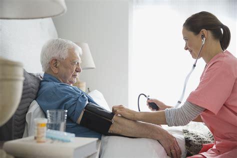 home caregiver as a business startup idea
