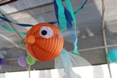 How To Make Paper Lantern Fish - diy lights lanterns on paper lanterns