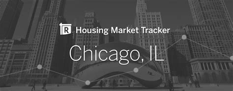 chicago home prices increase while sales remain flat