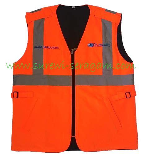 Rompi Safety Lapangan Bandara Tambang Proyek rompi lapangan safety dan keren untuk seragam kerja di lapangan surewiwardrobe surewiwardrobe