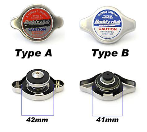 Radiator Cap Buddy Club Nms4 buddy club jdm racing spec radiator cap type a