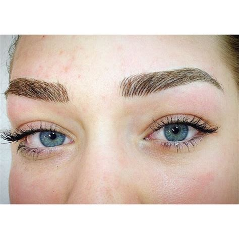 image gallery microblading eyebrows