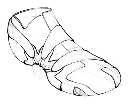 drawing basketball shoes how to draw basketball shoes www imgkid the image