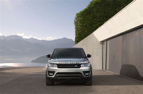range rover and range rover sport 2017 land rover range rover sport reviews and rating
