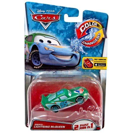 cars color changers disney cars color changers dinoco lightning mcqueen