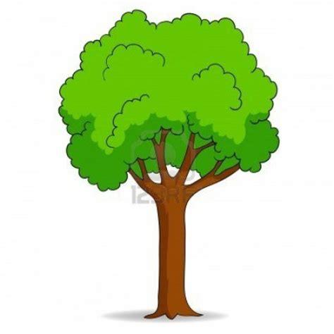 imagenes animadas arbol 8977117 ilustracion vectorial arbol de dibujos animados