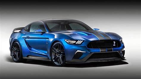 2019 Ford Shelby Gt500 by Ford Shelby Gt500 Vs Ford Mustang For 2019 News And Update