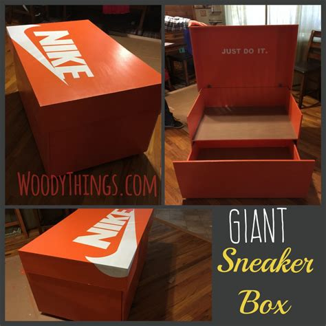 shoe box llc sneaker box any color holds 4 6 shoes sneakers