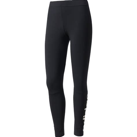 Adidas S Linear wiggle adidas s essentials linear tights casual trousers