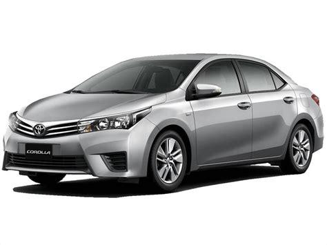 Carro Toyota Corolla Carros Nuevos Toyota Precios Corolla