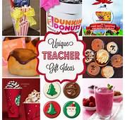 Elementary School Teacher Gift Ideas – CW Distinctive DESIGNS