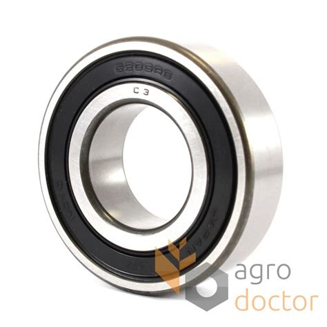 Bearing 6205 Zznr Koyo groove bearing 215517 claas koyo oem 215517 0 for claas combine harvester buy