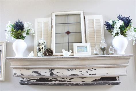 Mantel Shelf Decorating Ideas by Gorgeous Mantels Decorate Mantel Home Stories A