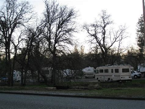 Redding Section 8 by Redding Premier Rv Resort Looking Toward Section