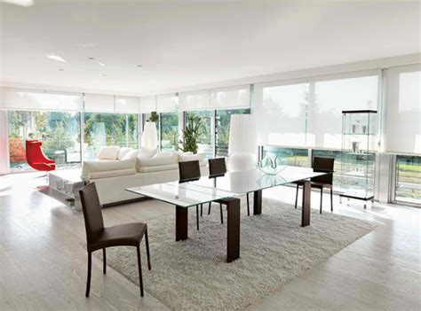 nice dining rooms modern dining keeping it simple