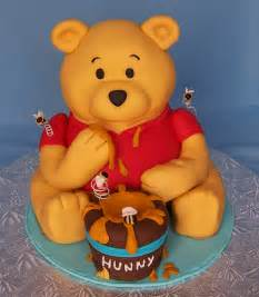 winni pooh kuchen 3d winnie the pooh cake flickr photo