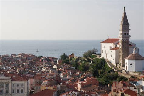 croatie slovnie de piran bruxelles piran la perle de la slov 233 nie et ses environs voyager
