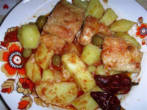 cucinare lo stocco stocco di mammola ricette