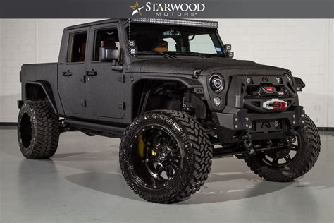 2019 Jeep Bandit Price by Amazing 2017 Jeep Wrangler Unlimited Bandit Conversion