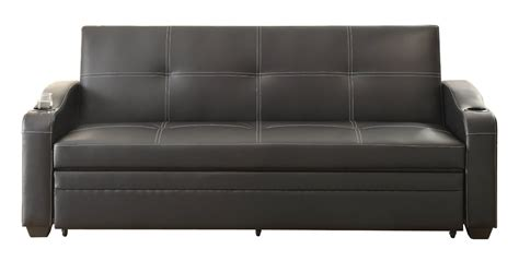 vinyl sofa bed black vinyl sofa 187 black vinyl sofa u9102 grey black vinyl