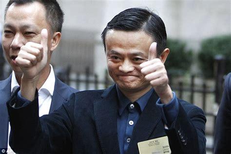 alibaba founder is alibaba s jack ma the most bizarre billionaire ever